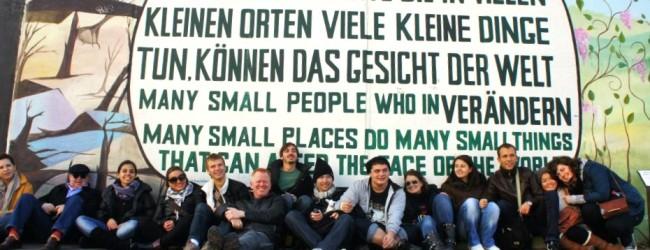 Scuole di cooperazione: l'esperienza di Emanuela in Danimarca