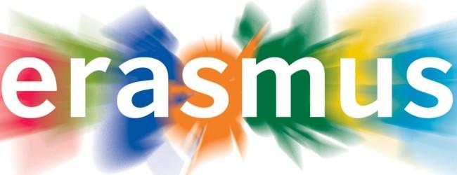 Erasmus: 5 motivi per non perderlo