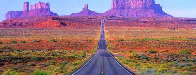 """Una """"nomade"""" dei giorni nostri ci racconta la sua vita on the road"""