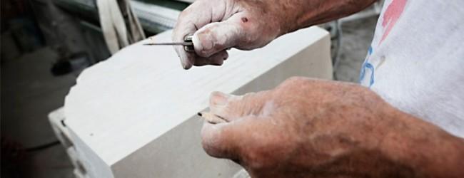 Offerta di lavoro: Scalpellino a tempo indeterminato in Germania
