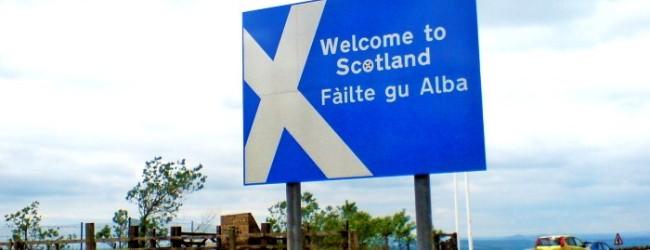 Trasferirsi in Scozia e studiare gratis all'università, la storia di Valentina