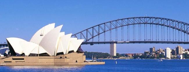 La storia di Paolo in partenza per l'Australia con una Working Holiday Visa