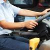 Autista di autobus con conoscenza dell'Italiano per l'Irlanda