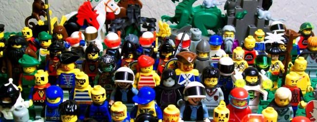Lavoro per laureati in Comunicazione, Giornalismo o Lingue alla LEGO