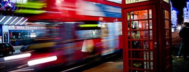 Giovanni: un Italiano in cerca di lavoro a Londra
