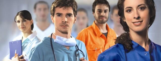 Offerta di lavoro: 101 medici e 30 infermieri per il Regno Unito