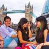 Quali documenti servono per iscriversi all'Università a Londra?