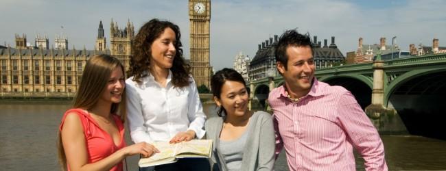 Lavorare come accompagnatore per soggiorni e vacanze-studio all'estero e in Italia