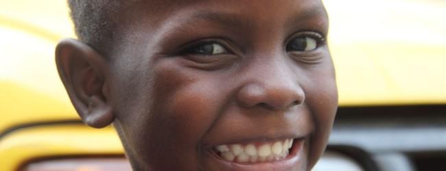 SVE in Nigeria con i bambini e gli orfani