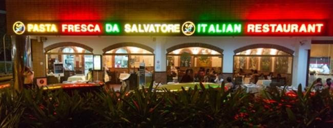 Catena di ristoranti italiani in Cina cerca 2 dipendenti (alloggio fornito)