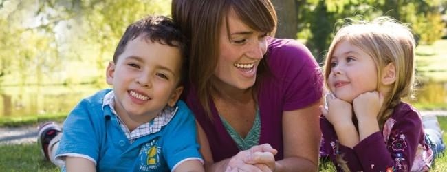 Famiglia svedese cerca Au-pair con conoscenza Lingua Inglese