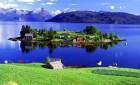 In Norvegia cercano Manager full-time per hotel (anche coppie o famiglia)