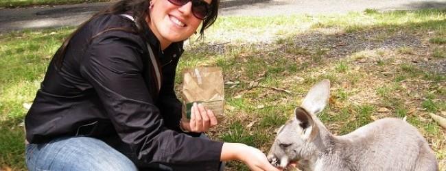 """Da commessa a ricercatrice in Australia: la mia vita """"down under"""""""