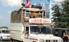Svegliarsi un giorno e ritrovarsi in India.. a chi non è mai capitato?
