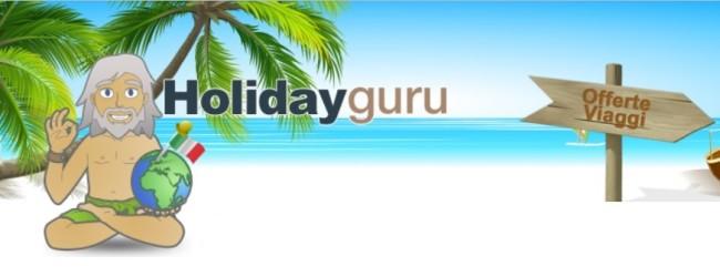Holidayguru cerca appassionati di Social Network e viaggi per stage in Germania (retribuzione + alloggio)