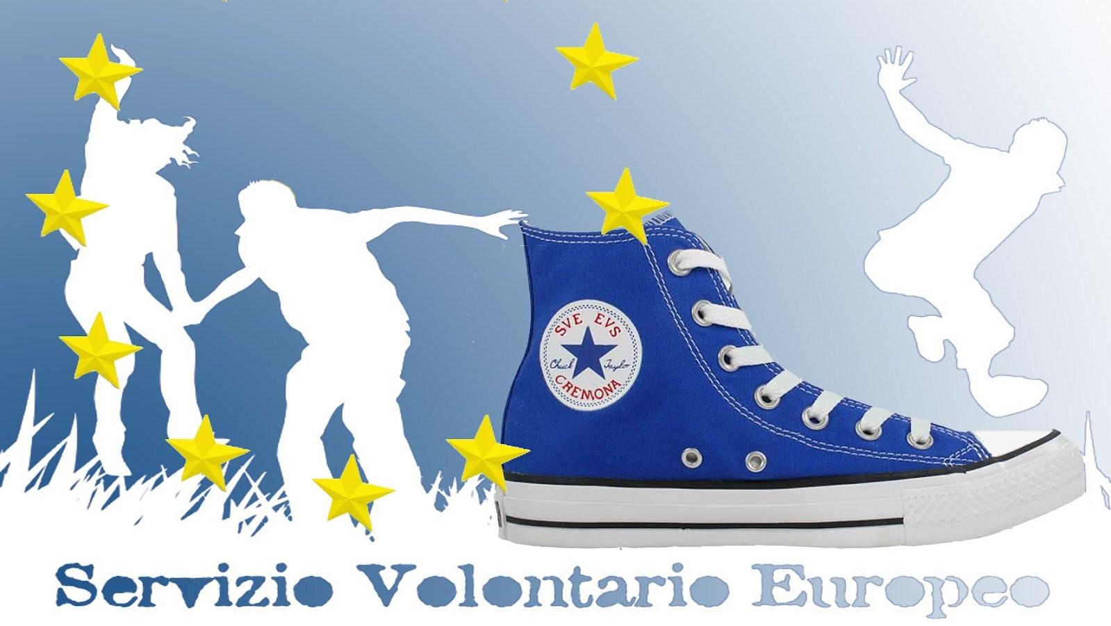 sve evs servizio volontario europeo