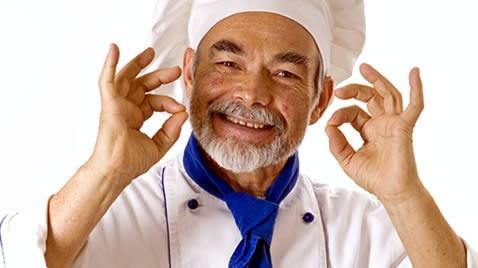 cuoco chef offerte di lavoro estero