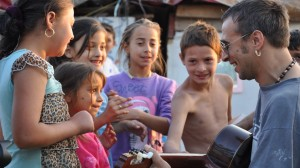 www.oggiespatrio.it sve evs romania bambini