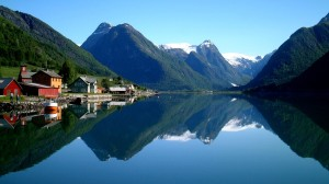 www.oggiespatrio.it tour guide norway