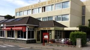 www.oggiespatrio.it Alcock and Brown Hotel Ireland job offers