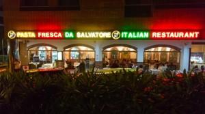 ristorante italiano cina offerte di lavoro lavoro all'estero lavorare in cina pasta fresca da salvatore