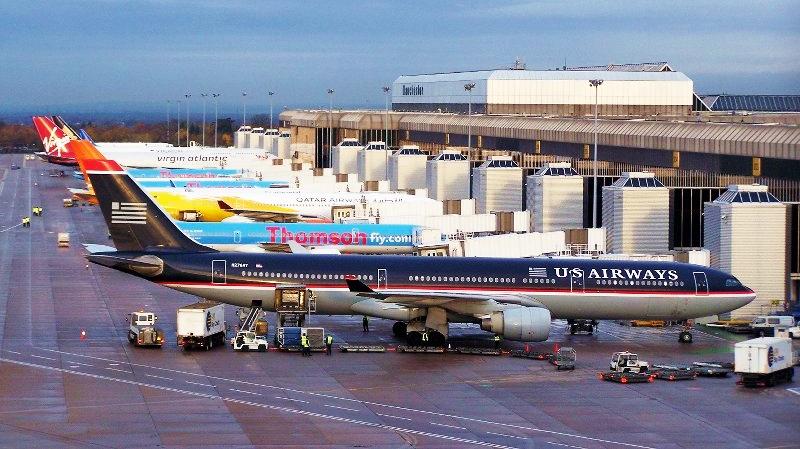 offerte di lavoro offerta di lavoro regno unito inghilterra compagnia aerea compagnie aeree lavoro all'estero per italiani