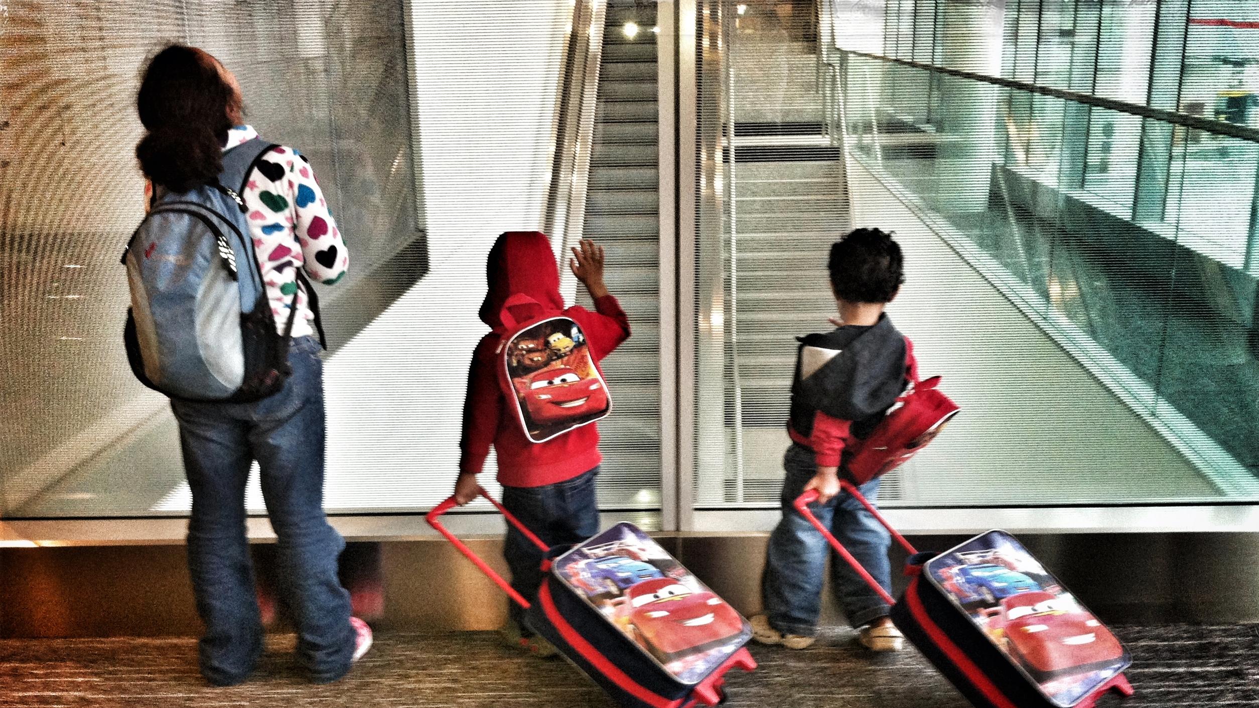 viaggio viaggiare con bambini famiglia trasferirsi con la famiglia all'estero olanda paesi bassi consigli espatrio