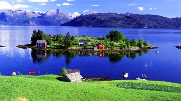 norvegia offerte lavoro lavorare hotel ristorante