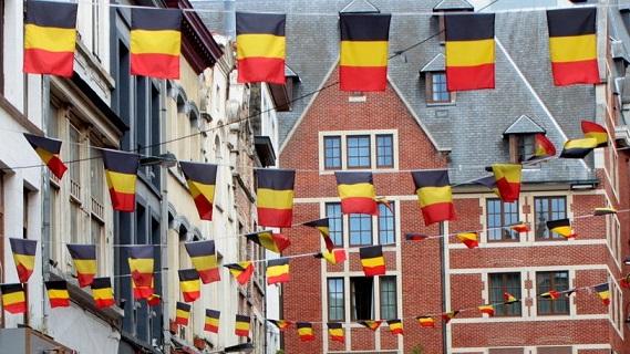 bruxelles belgio bandiera expat italiani nel mondo all'estero vita vivere lavorare bloig blogger