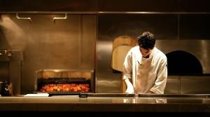 Cercasi cuoco italiano