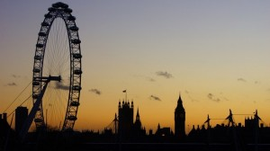 Cercare lavoro come Au pair a Londra