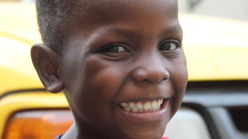 chiprom SVE EVS servizio volontario europeo africa nigeria