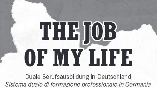 lavoro apprendistato germania contratto offerta trovare cercare lavorare